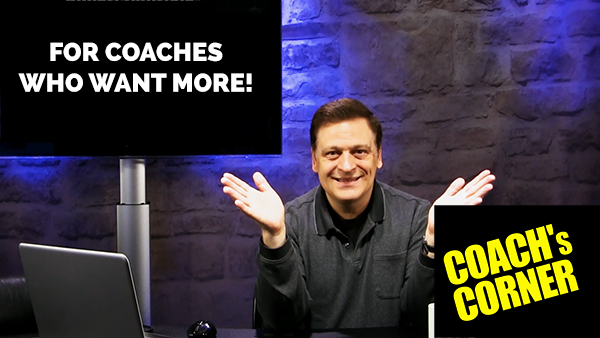 eCoach 65: Good News for Coaches Who Want More Clients!